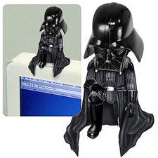 Darth Vader bobblehead