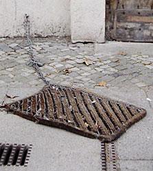 doormat leash
