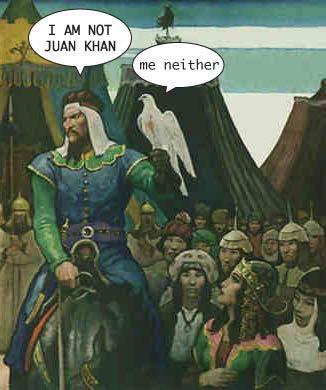 Juan Khan