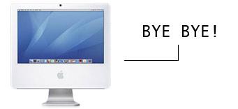 hot Apple iMac news