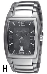 Kenneth Cole watch review #2