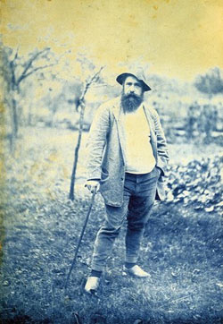 monet and croquet rhyme