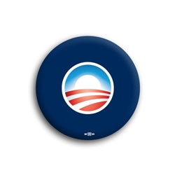official obama buttons