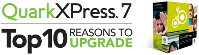 why QuarkXPress is #2