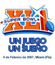 how to buy super bowl XLI tickets