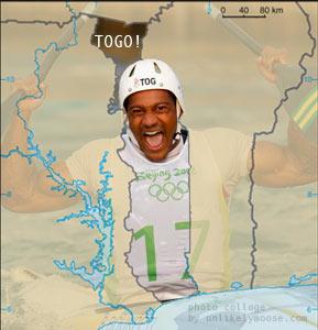 Go Togo, Go Togo, Go Togo go!