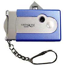 best keychain toy novelty video/still camera