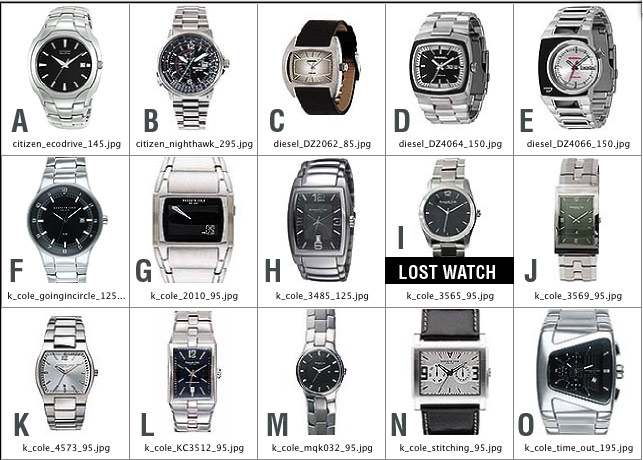 men's watches reviews and some links