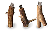 wooden usb memory flash drives