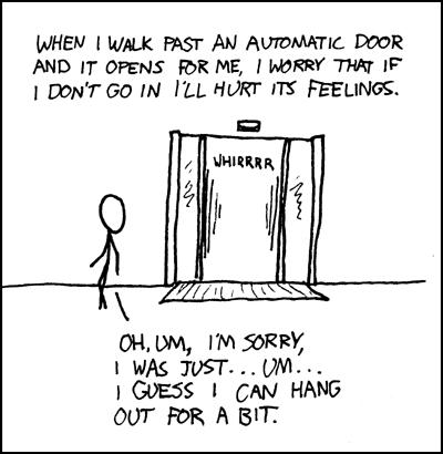 fun comic strip