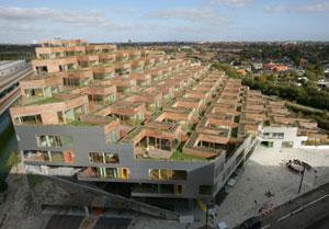 Denmark housing