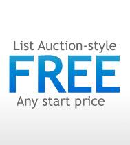 free ebay listings