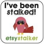 Stalked!