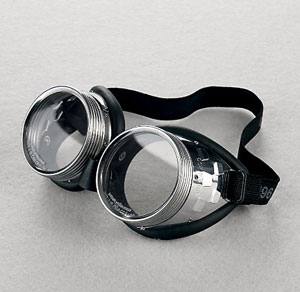 goggles or googles