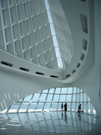 Milwaukee Art Museum alternate photos