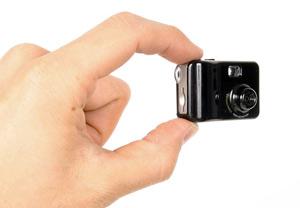 tiny tiny tiny camera