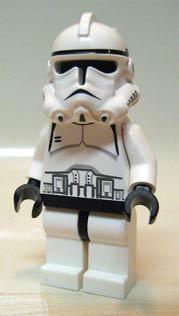 complete set of Lego mini-figs