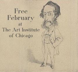 Art Institute free admission