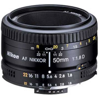Nikon 50mm for under $30