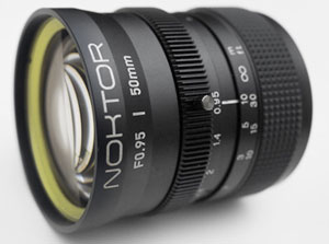 aperture under f/1