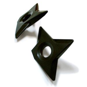chinese ninja throwing star magnets