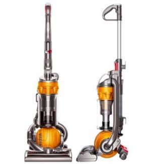 dyson vacuums ugly